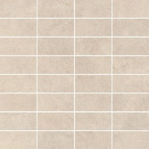 Qubus Soft Grey Mozaika Rectangles 30x30 , 9.5 мм.