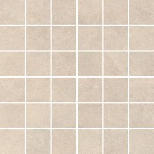 Qubus Soft Grey Mozaika Squares 30x30 , 9.5 мм.