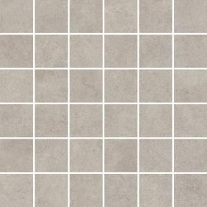 Qubus Dark Grey Mozaika Squares 30x30 , 9.5 мм.