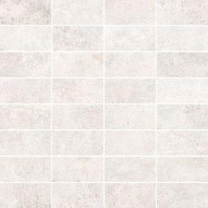 Grey Wind Light Mozaika Rectangles 30x30 , 9.5 мм.