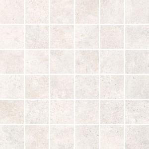 Grey Wind Light Mozaika Squares 30x30 , 9.5 мм.