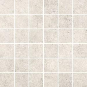 Grey Wind Mild Mozaika Squares 30x30 , 9.5 мм.
