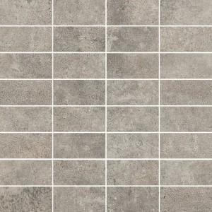 Grey Wind Dark Mozaika Rectangles 30x30 , 9.5 мм.