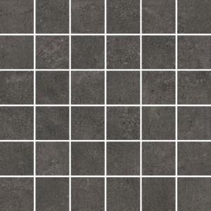 Grey Wind Antracite Mozaika Squares 30x30 , 9.5 мм.
