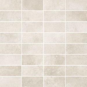 Maxima Soft Grey Mozaika Rectangles 30x30 , 9.5 мм.