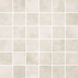 Maxima Soft Grey Mozaika Squares 30x30 , 9.5 мм.