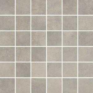 Maxima Medium Grey Mozaika Squares 30x30 , 9.5 мм.