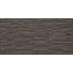 Pietra di Lucerna Antracite Silax 31x62 , 8.5 мм.