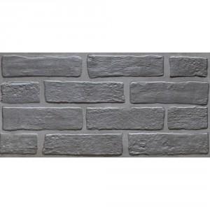 Brick Land Antracite Rett. 30x60 , 9.5 мм.