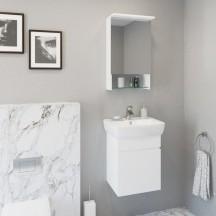 Комплект мебели за баня ЛОРА 50 PVC