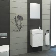 Комплект мебели за баня САРА 40 PVC