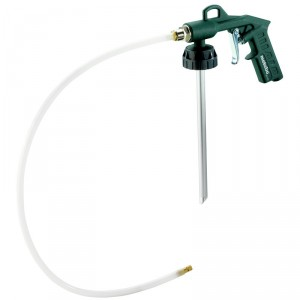 Пневматичен пистолет за нанасяне на покрития Metabo UBS 1000