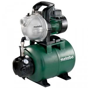 Хидрофор 1100W 4000 l/h METABO HWW 4000/25 G