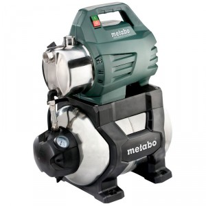 Хидрофор 1300W 4500 l/h METABO HWW 4500/25 Inox Plus