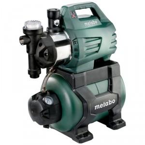 Хидрофор 1300W 4500 l/h METABO HWWI 4500/25 Inox