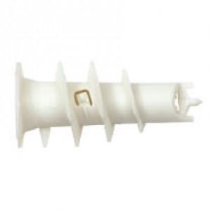 Дюбел за гипсокартон Тип K , пластмасов