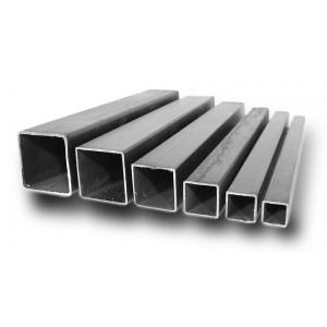 Тръби квадратни конструкционни