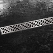 Решетка за душканал KERDI-LINE-IF-E , 80 см.