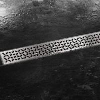 Решетка за душканал KERDI-LINE-IF-E , 90 см.