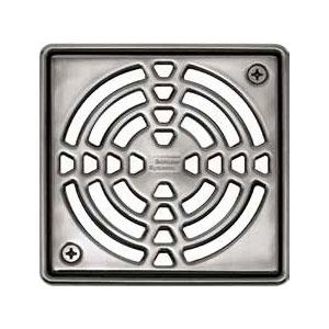 Решетка за подов сифон KERDI-DRAIN KD R15 ED1 SB