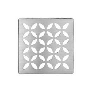 Решетка за подов сифон KERDI-DRAIN KD IF 10 EB D5