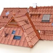 Покриви Tondach Допълнителни аксесоари
