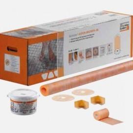 Хидроизолационен комплект KERDI-SHOWER-SK