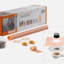 Хидроизолационен комплект KERDI-SHOWER-SKB