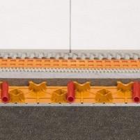 PVC панел за подово отопление BEKOTEC-EN FTS