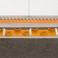PVC панел за подово отопление BEKOTEC-EN FK