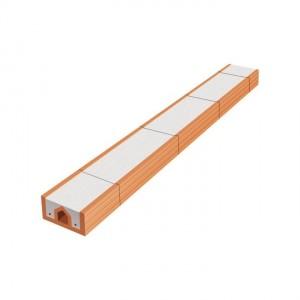 Щурц Porotherm 12 275 см.