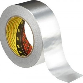 Алуминиева лента 1436 F 50 mm X 50 m