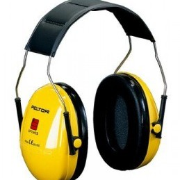 Антифон H510A-401-GU, 27dB , жълт