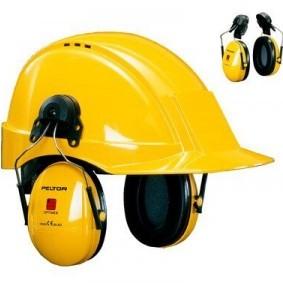 Антифон за каска H510P3E-405-GU, 28dB , жълт