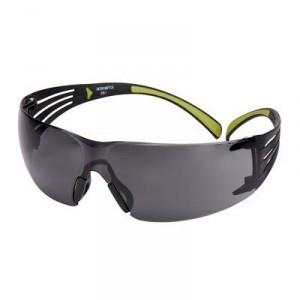 Очила предпазни сиви SF402AF-EU