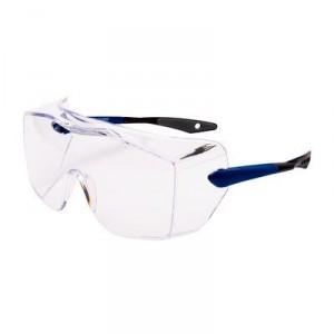 Очила предпазни затворени прозрачни 17-5118-3040M OX3000