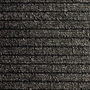Изтривалка текстилна слаб трафик Nomad Aqua , черна ,  0.6 x 0.9 м.