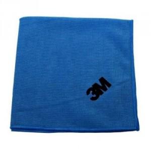 Кърпа микрофибърна синя Scotch-Brite 2012