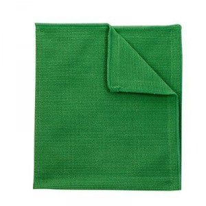 Кърпа микрофибърна зелена Scotch-Brite 2012