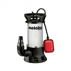 Помпа дренажна METABO PS 18000 SN , 1100 W , 19000 l/h