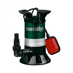 Помпа дренажна METABO PS 7500 S , 450 W , 7500 l/h