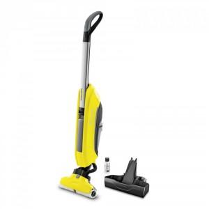 Безкабелен уред за почистване на твърди подове FC 5 Cordless