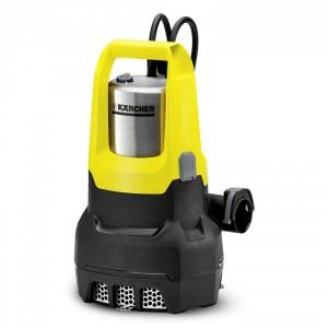 Потопяема помпа за мръсна вода SP 7 Dirt Inox