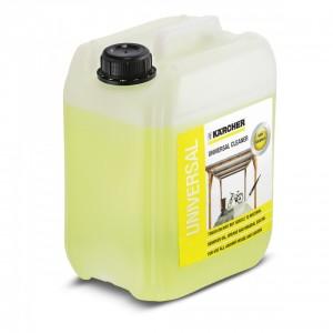 Универсален препарат за водоструйки RM 555 , 5 л.