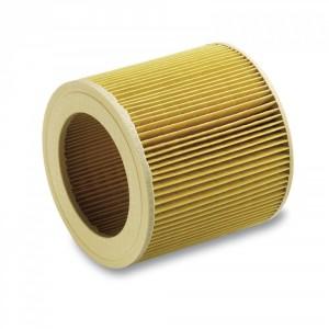 Цилиндричен филтър