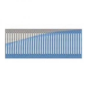 Комплект отводнителни канали 4 ALL , решетка A15 от неръждаема стомана , отвори 5 mm
