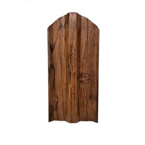 двустранно 1.20 м. Dark Wood Box + крепежи