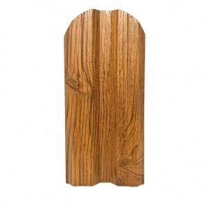 едностранно 1.20 м. Golden Wood Box + крепежи