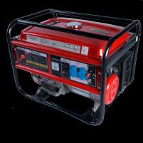 Генератор за ток бензинов RD-GG03 , 5 kW