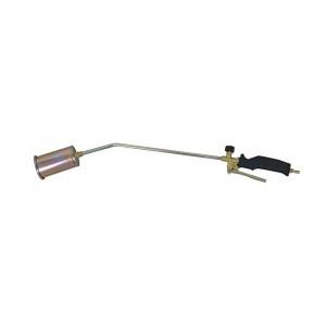 Горелка със спусък ø40 мм. L30 см. RD-GHT01